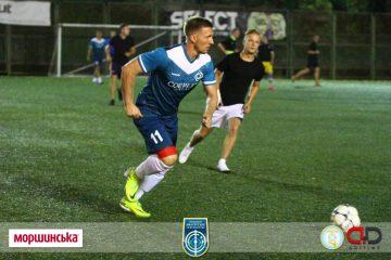 Футбольный клуб Corplex